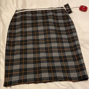 NYCC Pencil Skirt - NWT Size M